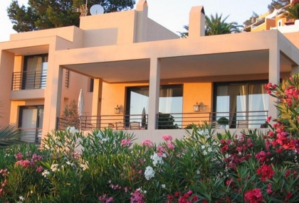 Can Pep Simo modern house for sale in Ibiza 1