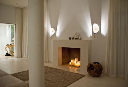 Ibiza luxury house for sale overlooking Dalt Vila, Formentera and Ibiza town with sea views 1