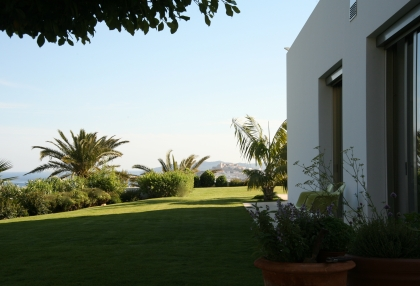 Ibiza luxury house for sale overlooking Dalt Vila, Formentera and Ibiza town with sea views 3
