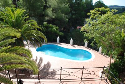 Four Bedroom detached villa in Valverde, Ibiza