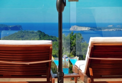 Ibiza west coast luxury villa for sale with sunsets (23)