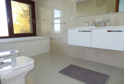 Ibiza west coast luxury villa for sale with sunsets (4)