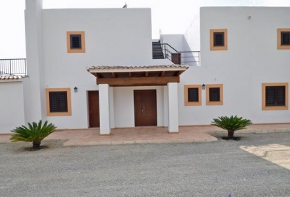 5 bedroom country villa with paddocks and stables San Agustin Ibiza 29
