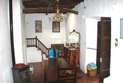 San Josep Old finca for sale in Ibiza 10