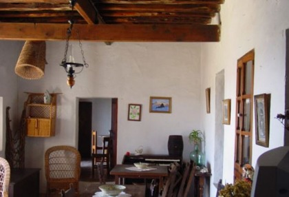 San Josep Old finca for sale in Ibiza 12