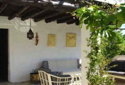 San Josep Old finca for sale in Ibiza 3