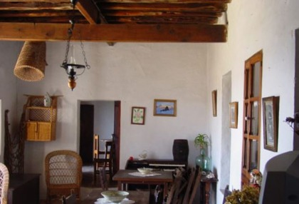 San Josep Old finca for sale in Ibiza 4
