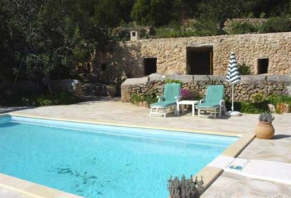 San Josep Old finca for sale in Ibiza 5