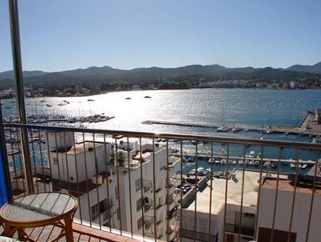 Bargain West Coast Apartment Ibiza Properties For Sale