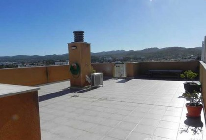 2 bedroom sea view apartment with roof terrace for sale San Jose Ibiza 6.JPG