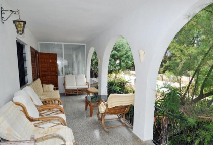 4 bedroom bargain villa for sale San Jose Ibiza close to beach 22