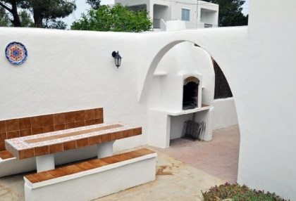 4 bedroom bargain villa for sale San Jose Ibiza close to beach 23