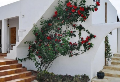 4 bedroom bargain villa for sale San Jose Ibiza close to beach 24