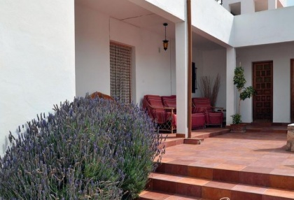 4 bedroom bargain villa for sale San Jose Ibiza close to beach 25