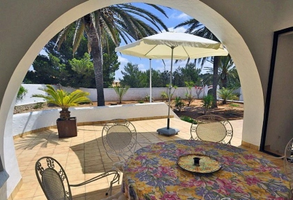 Ibiza renovation and rental property for sale 10