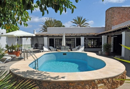 Ibiza renovation and rental property for sale 2