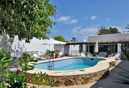 Ibiza renovation and rental property for sale 20