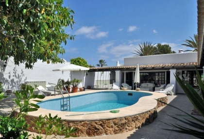 Ibiza renovation and rental property for sale 20a