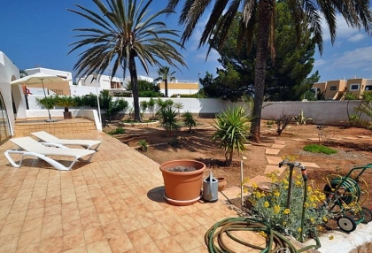 Ibiza renovation and rental property for sale 5