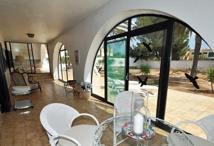 Ibiza renovation and rental property for sale 9