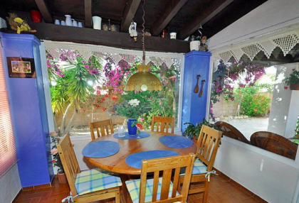 villa in san agustin with large traditional tower.jpg_20