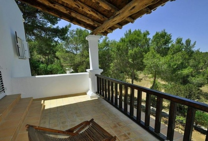 5 bedroom modern villa for sale San Agustin San Jose Ibiza 5