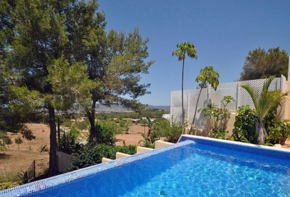 5 bedroom modern villa for sale San Agustin San Jose Ibiza 6