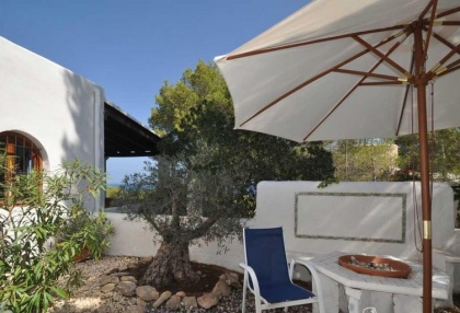 3 bedroom San Jose villa for sale Ibiza close to beach good rental property 12