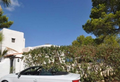 3 bedroom San Jose villa for sale Ibiza close to beach good rental property 2