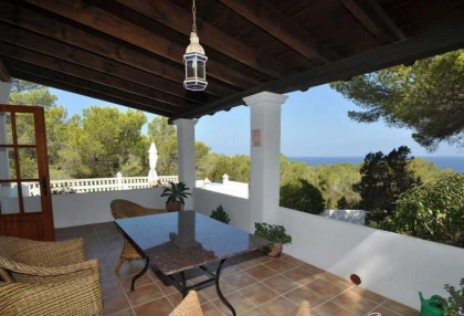 3 bedroom San Jose villa for sale Ibiza close to beach good rental property 4