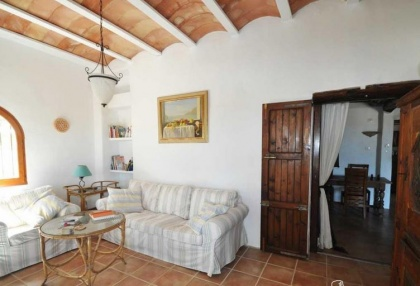 3 bedroom San Jose villa for sale Ibiza close to beach good rental property 7