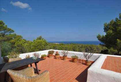 3 bedroom San Jose villa for sale Ibiza close to beach good rental property 9
