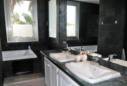Modern 4 bedroom sea view villa for sale San Jose close to beaches 14