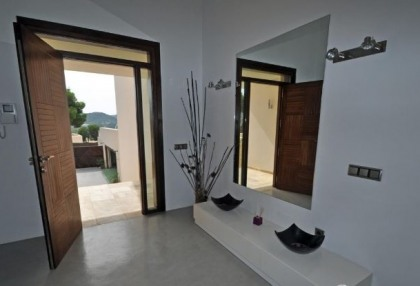 Modern 4 bedroom sea view villa for sale San Jose close to beaches 9