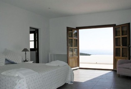 6 bedroom luxury sea view villa for sale Santa Eularia Ibiza 13