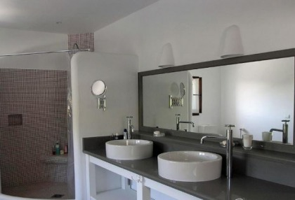 6 bedroom luxury sea view villa for sale Santa Eularia Ibiza 15