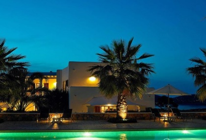 6 bedroom luxury sea view villa for sale Santa Eularia Ibiza 3