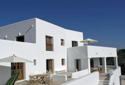 6 bedroom luxury sea view villa for sale Santa Eularia Ibiza 7