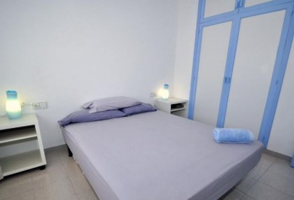 Charming 1 bedroom modern apartment on seafront San Jose for sale Ibiza investment property 10