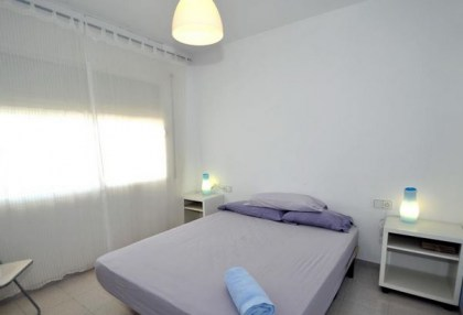 Charming 1 bedroom modern apartment on seafront San Jose for sale Ibiza investment property 9
