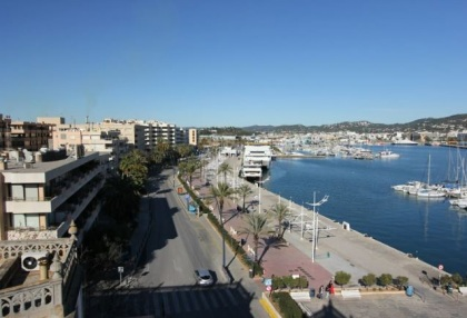 2 bedroom apartment for sale Ibiza Town affordable flats 12