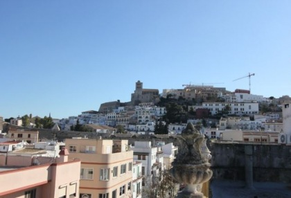 2 bedroom apartment for sale Ibiza Town affordable flats 13