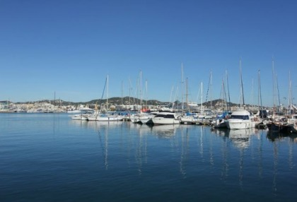 2 bedroom apartment for sale Ibiza Town affordable flats 14