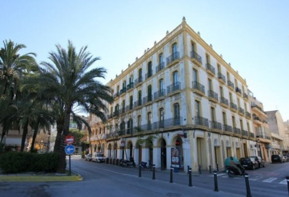2 bedroom apartment for sale Ibiza Town affordable flats 9