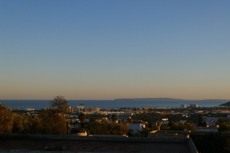 Villa for sale in Sa Carroca with amazing City Views & Sea Views plus a Granny Flat