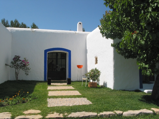 Unique Finca for sale in Ibiza