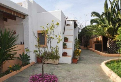 4 bedroom Finca for sale San Jose Ibiza 1