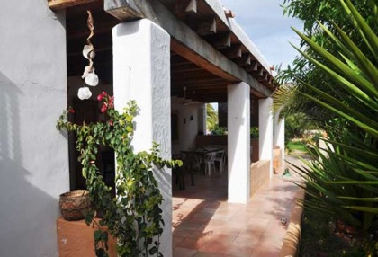 4 bedroom Finca for sale San Jose Ibiza 2