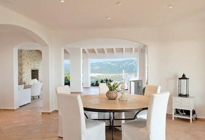 Monport luxury villa for sale in Puerto Andratx Mallorca 3
