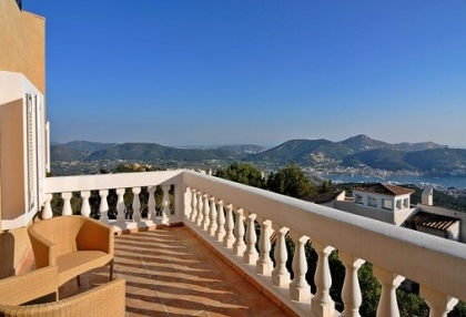 Monport luxury villa for sale in Puerto Andratx Mallorca 7